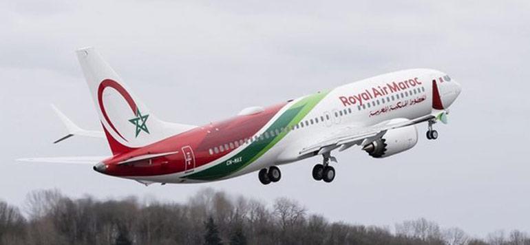 RAM primée pour les transactions financières innovantes de ses avions Boeing