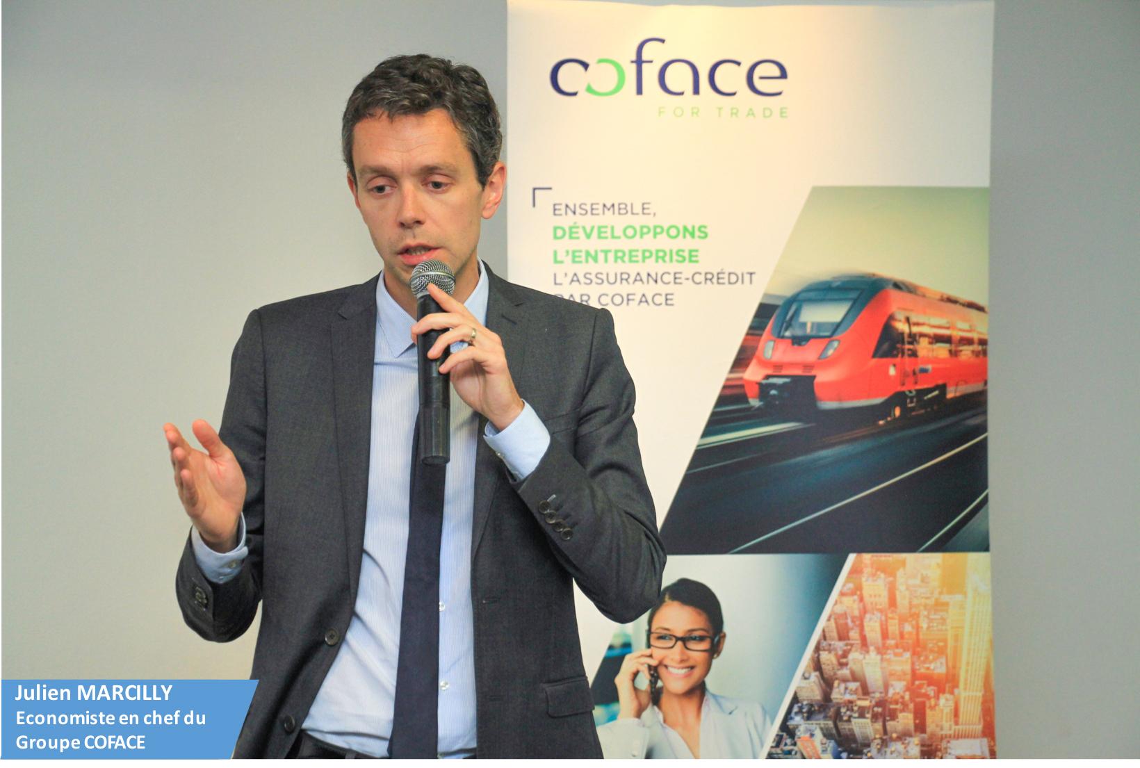 Gestion du risque-client: Coface s'implante à Agadir
