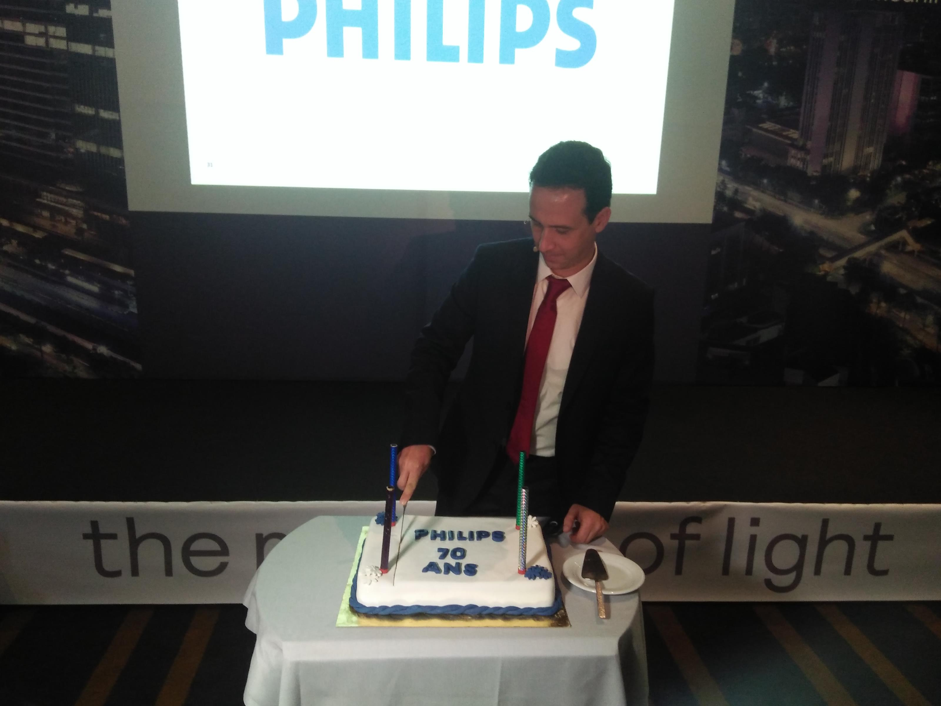Philips devient Signify