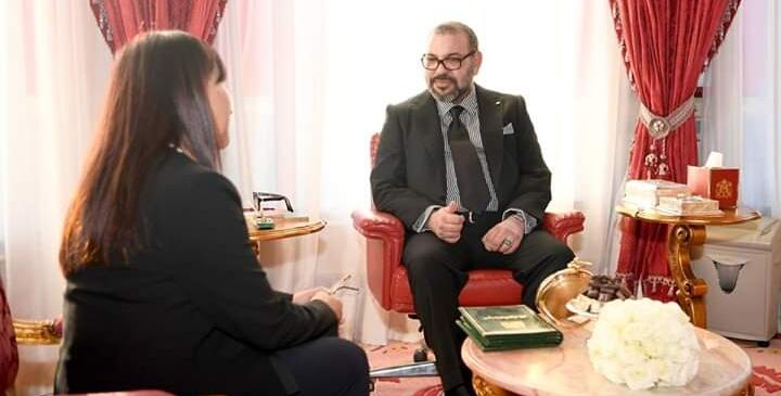Nomination royale : Amina Bouayach, nouvelle présidente du CNDH