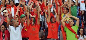 Marocains Millennials