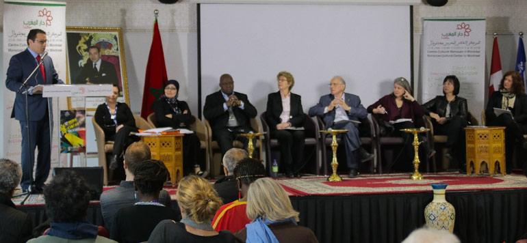 La diplomatie culturelle marocaine expliquée à Montréal