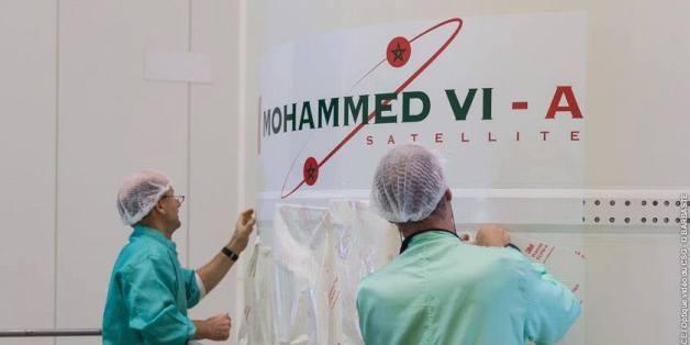 Agriculture, urbanisme, énergie et mines… Ce qui va changer avec les satellites Mohammed VI A et B