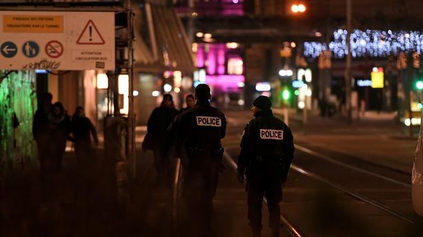 Fusillade de Strasbourg : décès d'une quatrième victime