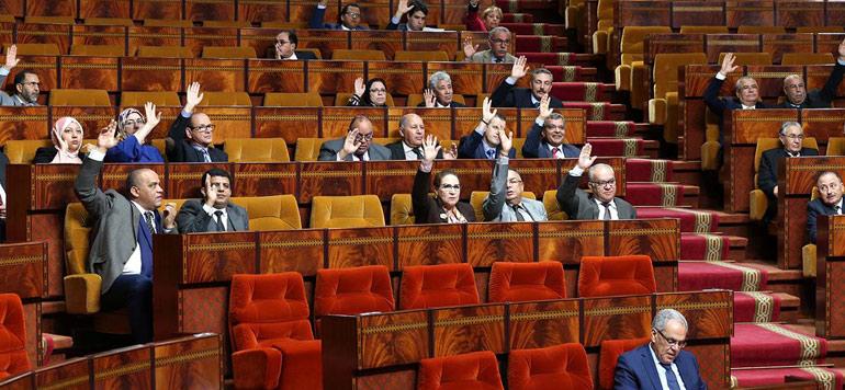Chambre des représentants : Approbation du projet de loi sur le transfert d'entreprises publiques au secteur privé