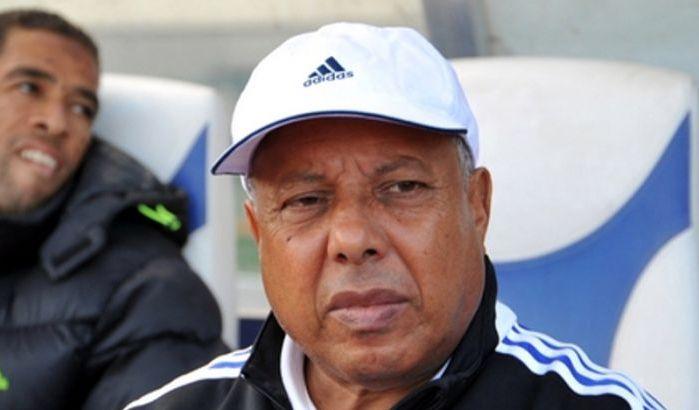 M'hamed Fakhir n'est plus le coach de l'AS FAR