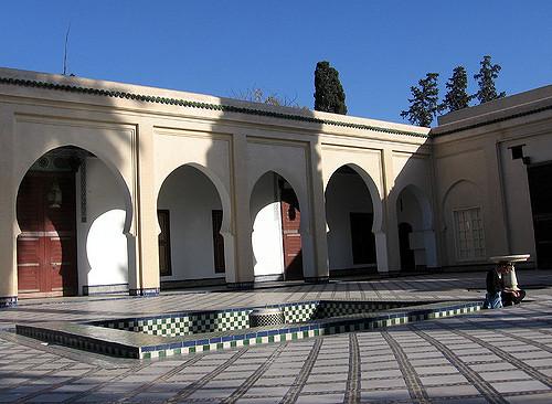 Fès : 10MDH pour réhabiliter le mythique musée Batha