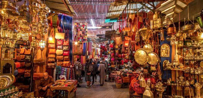 Fès : bon cru des exportations de l'artisanat en 2018