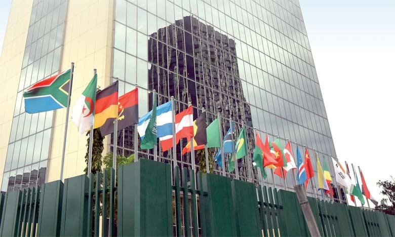Maroc : un rebond de la croissance à 4% à partir de 2020  (BAD)