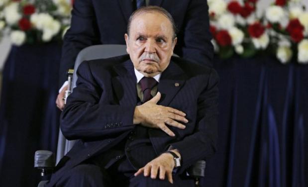 Election présidentielle en Algérie : la date est fixée
