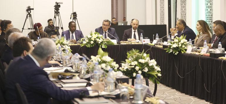 Agriculture africaine : Le Maroc lance la « Fondation Initiative AAA »