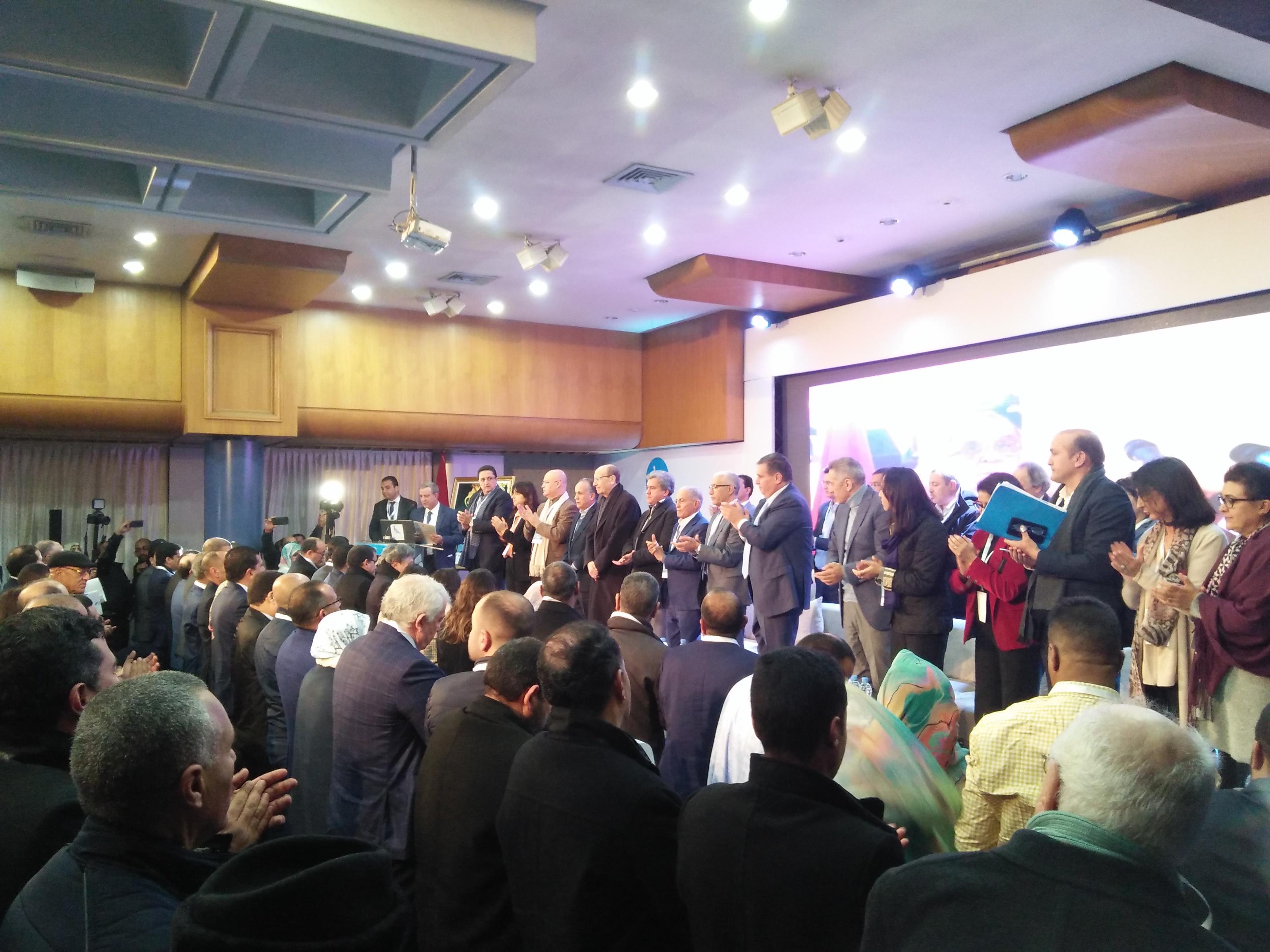 Conseil national du RNI : Akhannouch appelle les acteurs politiques à bannir le populisme