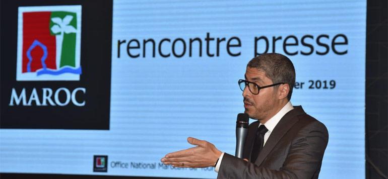 ONMT : le digital, cheval de bataille d'Adel El Fakir