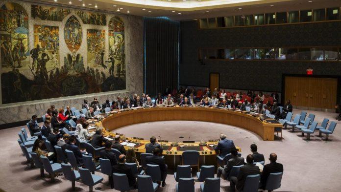 Election d'un juge marocain à l'ONU