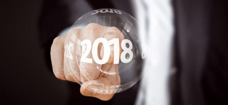 RH : ce qu'il faut retenir de l'année 2018