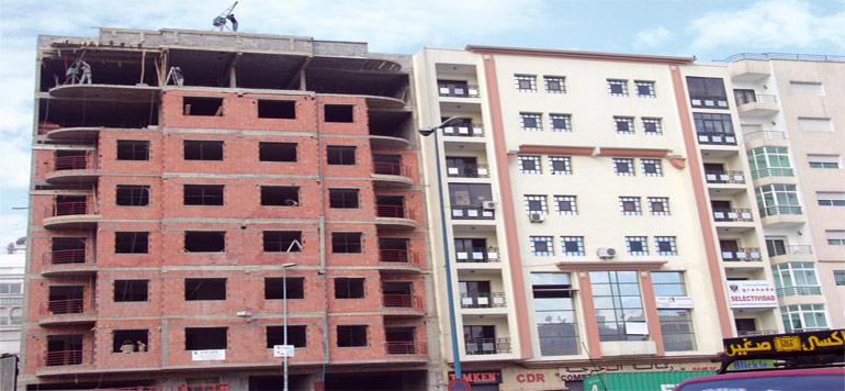Règlement général de construction : les professionnels déçus