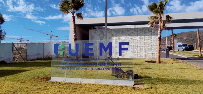 L'Université Euromed de Fès développe de nouvelles formations avec Alten Maroc