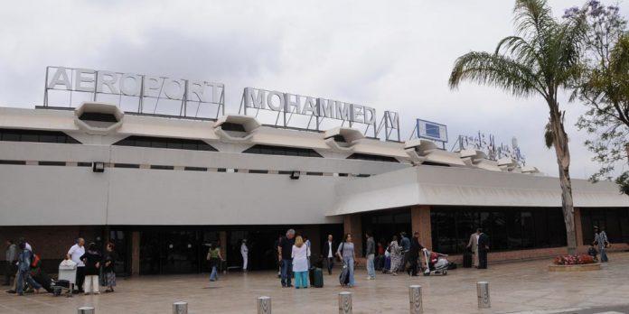 14 millions de passagers par an, nouvelle capacité de l'aéroport Mohammed V
