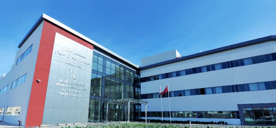 Cas de décès des suites du virus A-H1N1 : L'Hôpital Cheikh Khalifa communique