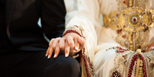 Les traditions du mariage marocain exposées en Bulgarie