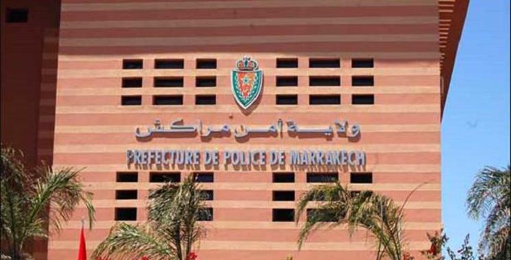 Préservation des données personnelles: quatre policiers sanctionnés à Marrakech