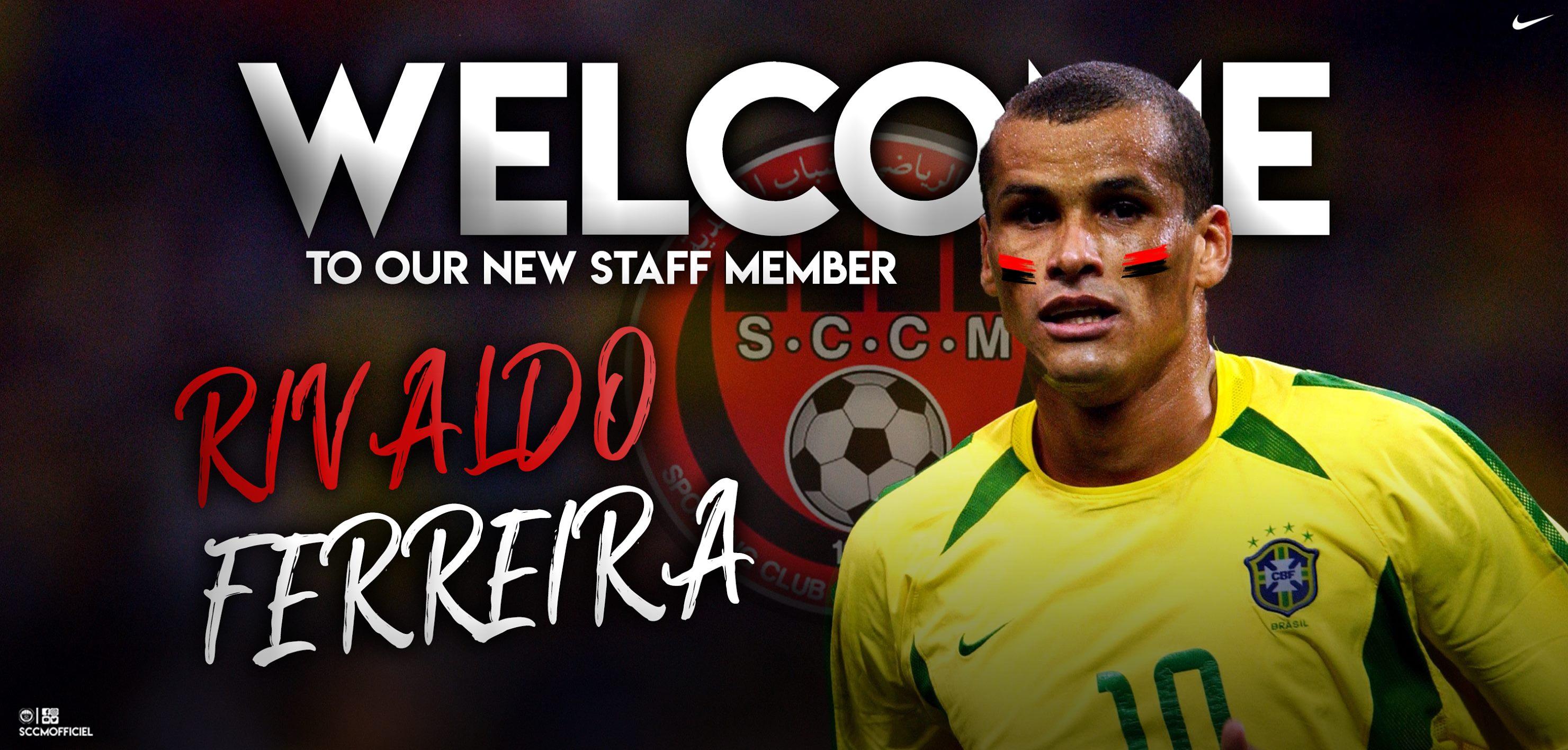 Rivaldo entraînera le Chabab de Mohammedia… à deux conditions!