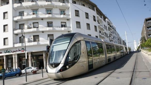 Rabat-Salé : L'extension de la ligne 2 du tramway sera lancée fin février
