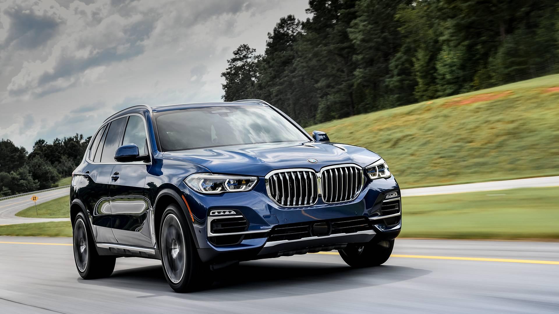 BMW lance la commercialisation de la nouvelle X5 sur le marché marocain [Images]