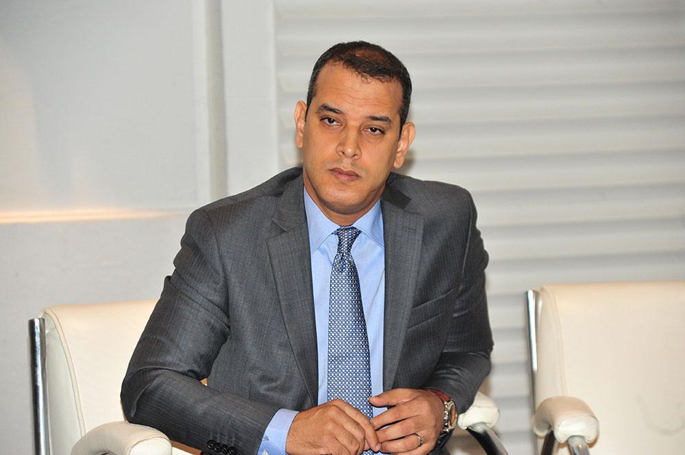 Abdallah Chater, le DG du CRI de Casa-Settat nommé gouverneur de Nouaceur