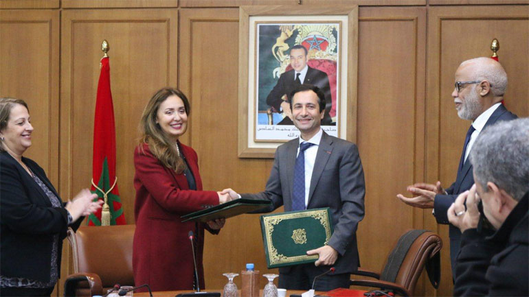 Promotion de l'emploi : La BAD mobilise 96,6 millions de dollars pour le Maroc