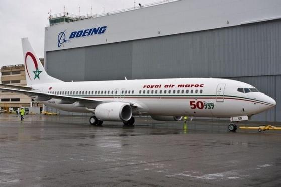 Boeing fait le point sur son écosystème de fournisseurs au Maroc