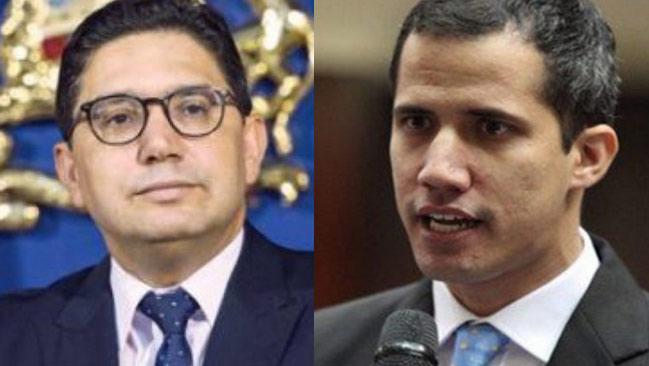 Sahara : offensive diplomatique payante