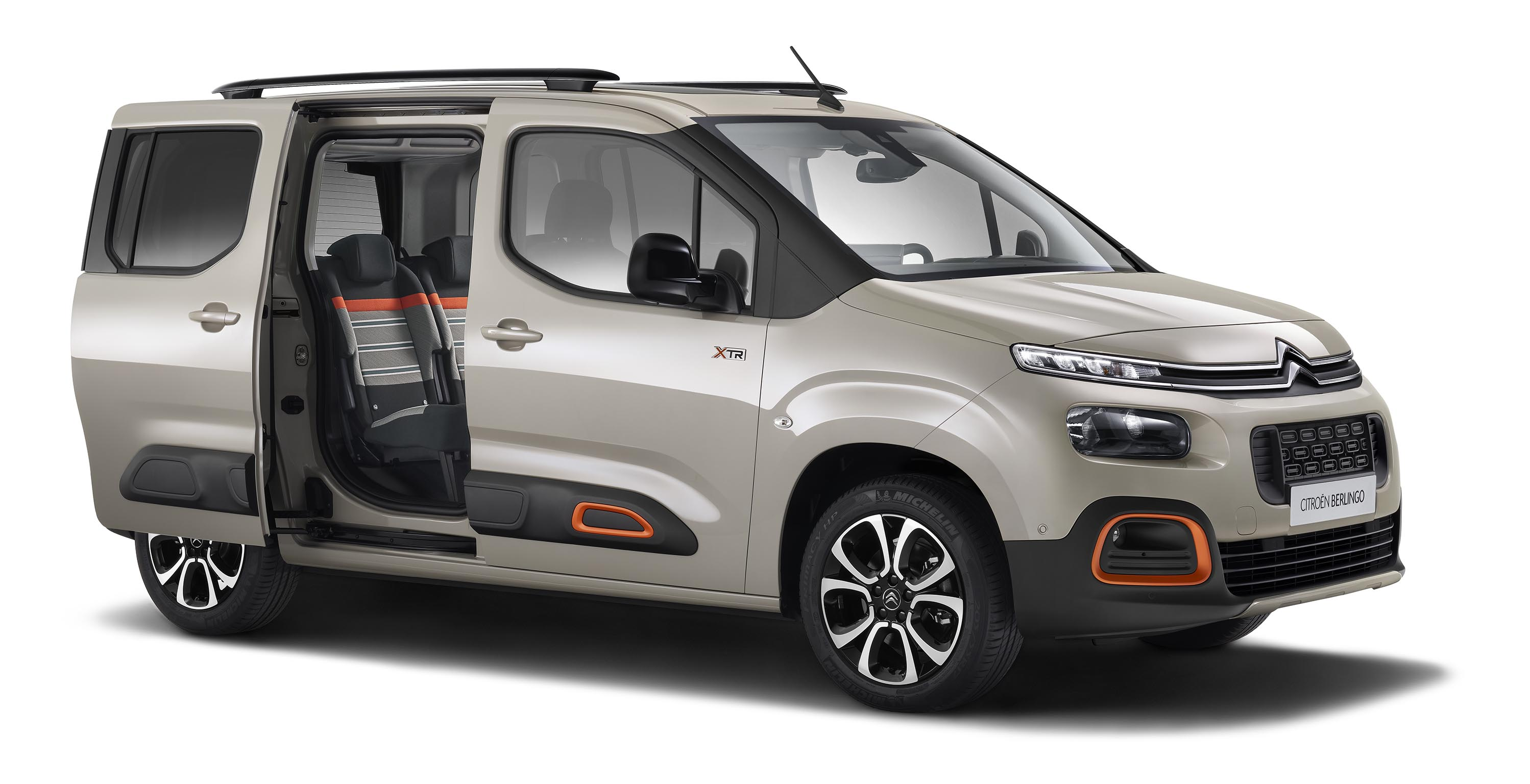 Citroën lance son Berlingo 2019 sur le marché marocain