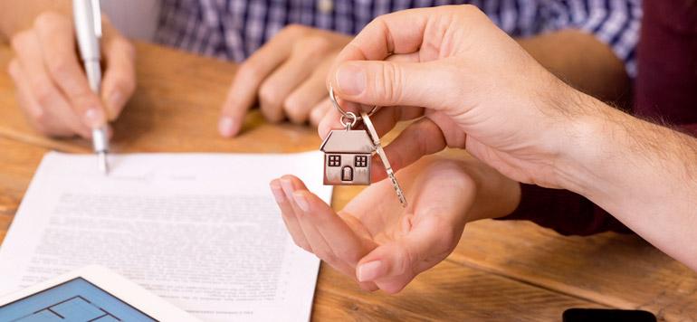 Crédit immobilier : les taux repartent à la baisse