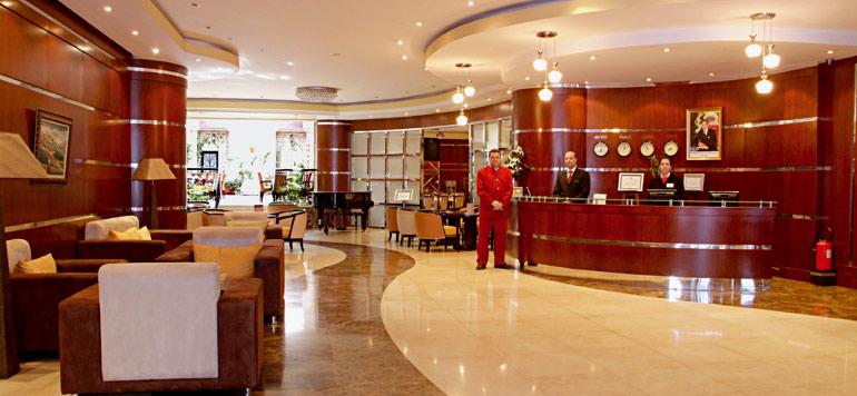 Les ressources humaines, talon d'Achille de l'industrie hôtelière