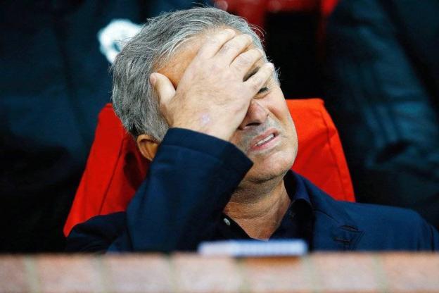 Fraude Fiscale en Espagne : José Mourinho condamné à une amende de 2,2 millions d'euros