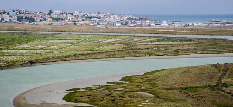 Plus de 37 millions de DH pour la gestion des ressources hydriques du bassin de Loukkos