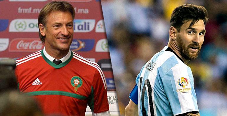 Officiel. «Maroc vs Argentine» se jouera à Tanger