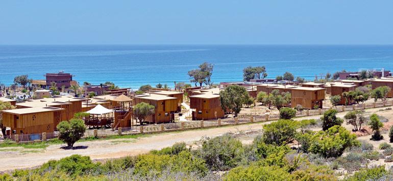 Tourisme : regain d'activité  à Agadir