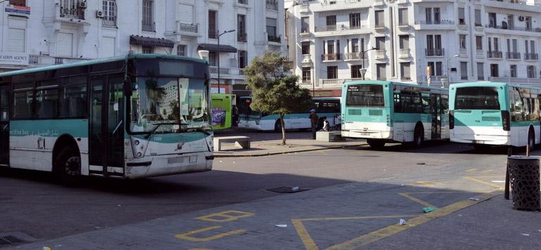 Transport urbain par autobus : Casablanca nage dans le flou