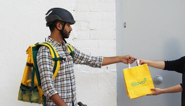 Glovo: l'entreprise qui révolutionne la livraison à domicile