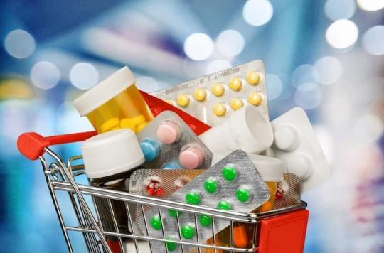 Santé : voici les nouveaux prix de 72 médicaments