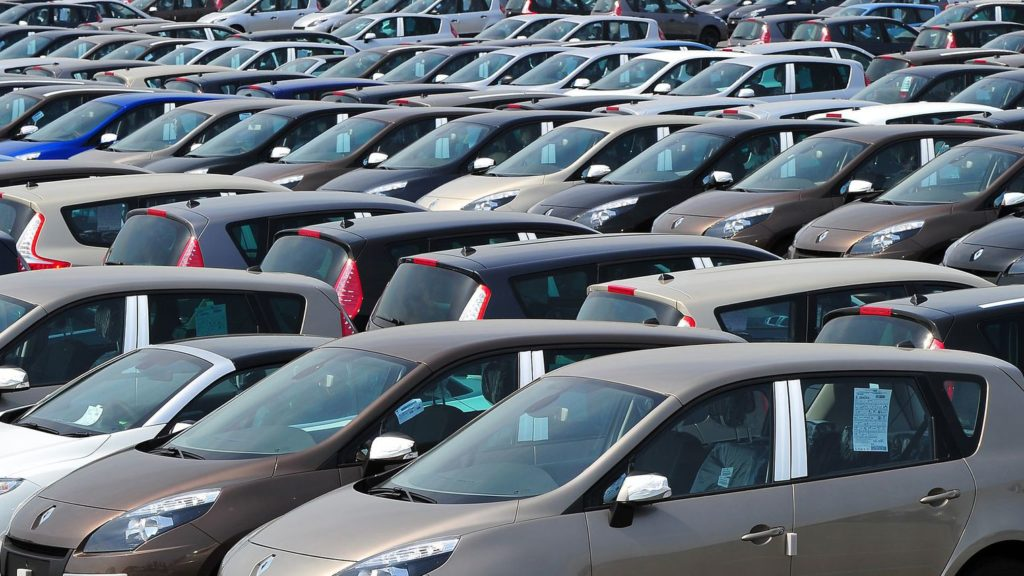 Ventes automobile : un mois de  janvier timide