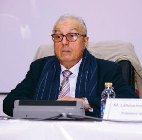 Lahoucine Adardour