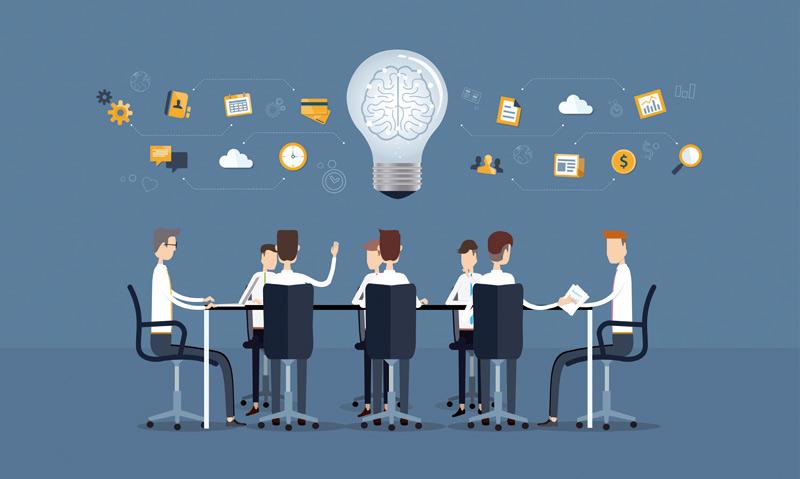 Ecoles/entreprises : de nouvelles formes de partenariats émergent