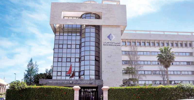 DGI Maroc