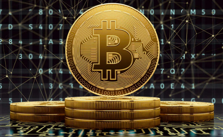 Bitcoin Cryptomonnaie