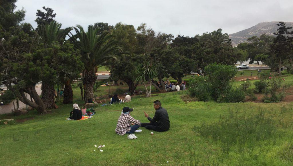 Agadir environnement