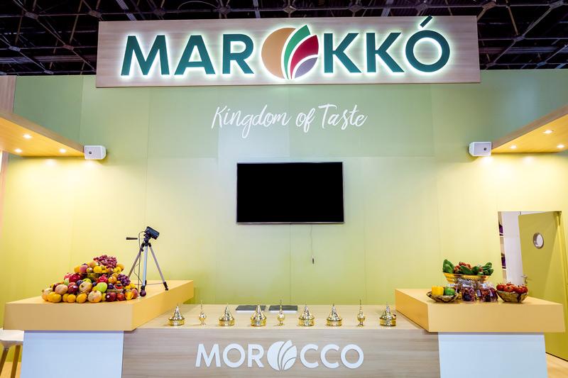 Reportage à Budapest : L\'agriculture marocaine à la conquête ...