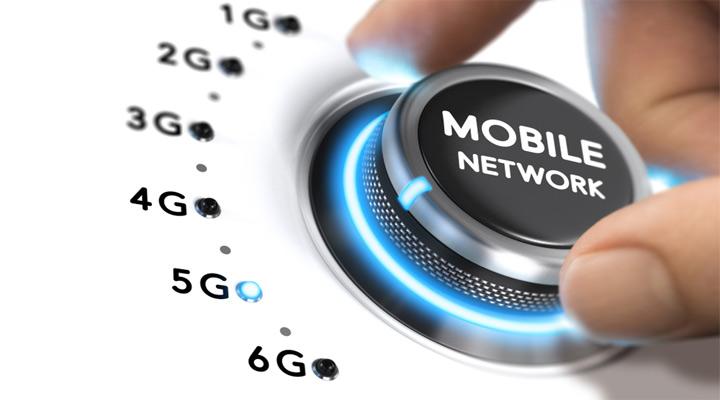 Internet mobile en Chine : la 5G à peine déployée, le pays ...